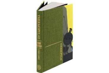 Thermopylae from the Folio Society