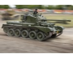 Tiger Day 13 went ahead at Bovington Tank Museum