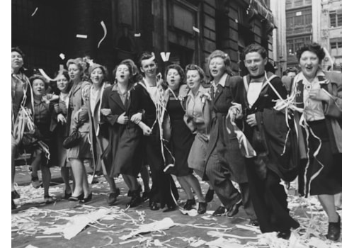 Bank Holiday moved to VE Day