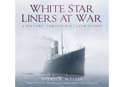White Star Liners at War
