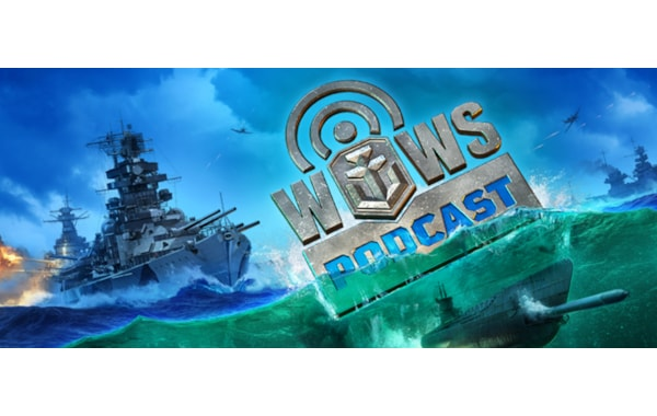 World of Warship Podcast