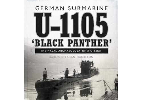 Black Panther submarine explored