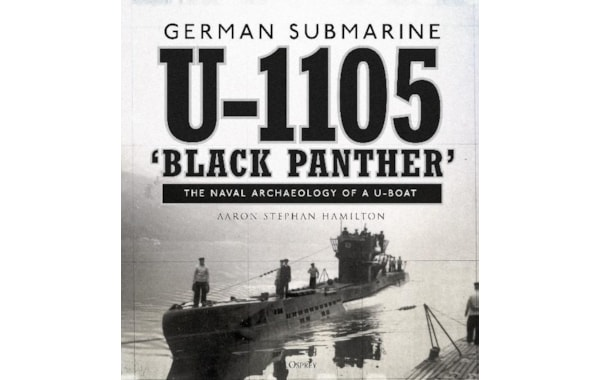 Black Panther submarine explored