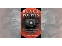 Black Poppies talk at the NAM
