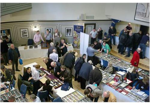 Britannia Medal Fair dates announced
