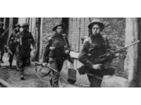 German volunteers in the British Army (Ernest Goodman)