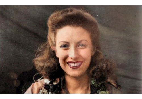 Dame Vera Lynn, who has passed away, aged 103