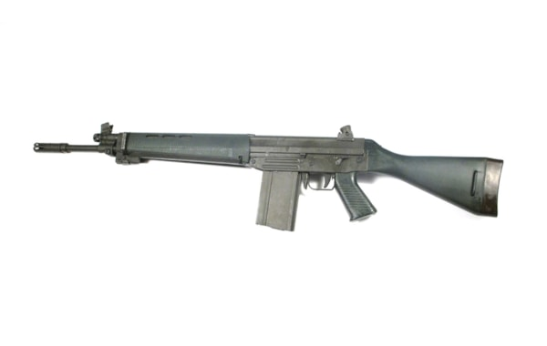 New laws for deactivated weapons