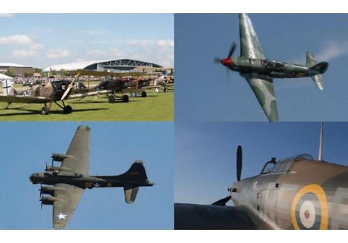 Duxford Battle of Britain Air Show
