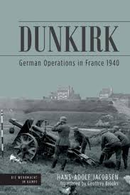 Dunkirk - German Operations in France 1940