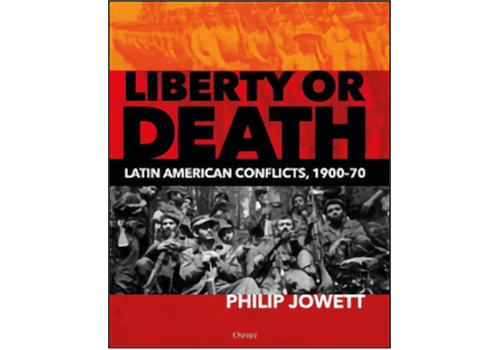 Liberty or death in South America