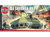 M4 Sherman Mk.1 Vintage Classic