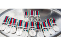 Minden Day medals awarded