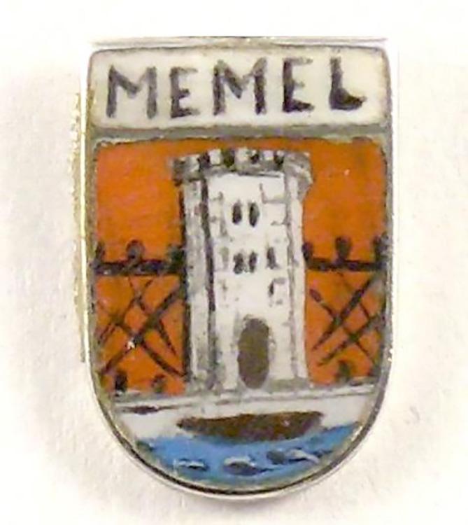 A possible Memel shield