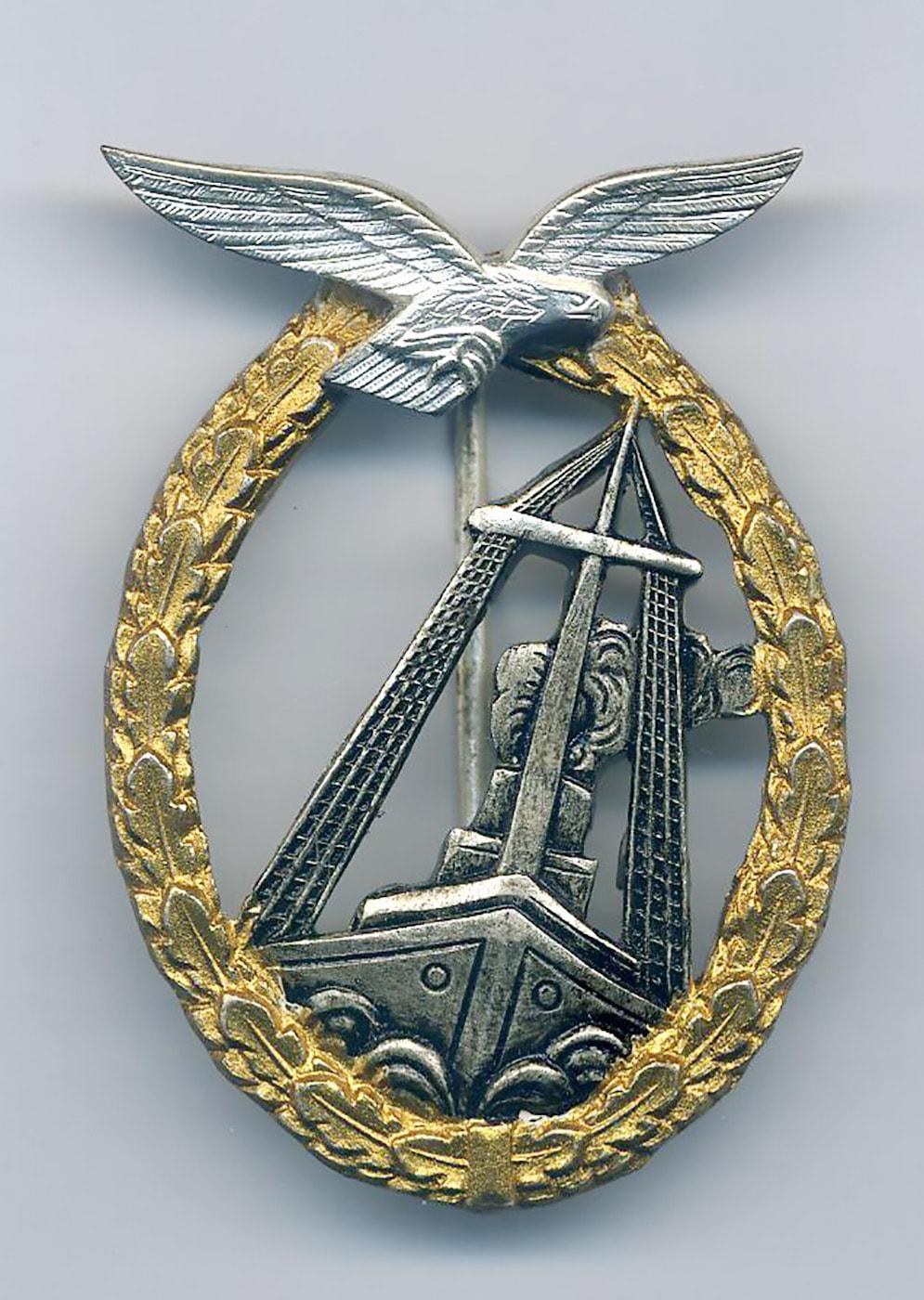 Fake Nazi awards - Militaria History