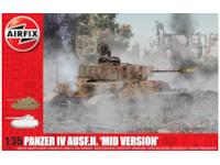 Panzer IV Ausf.h mid-war version
