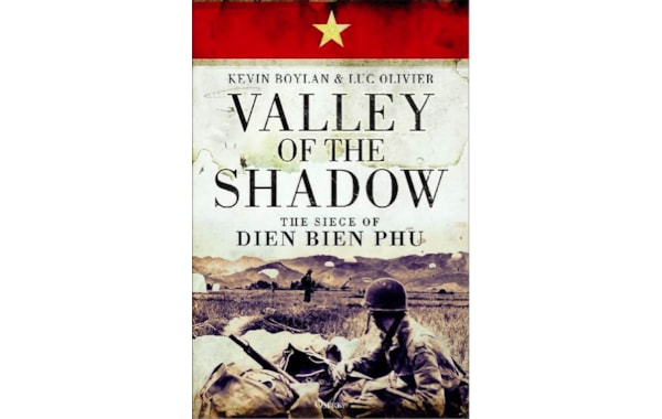 Back to Vietnam with Osprey