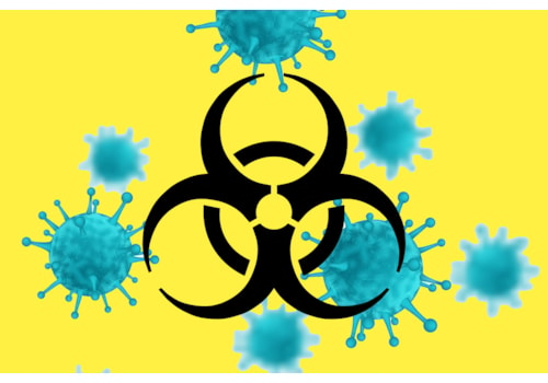 Virus epidemic sweeping the world
