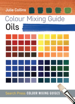 Colour Mixing Guide Oils