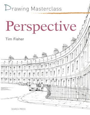 Drawing Masterclass Perspective