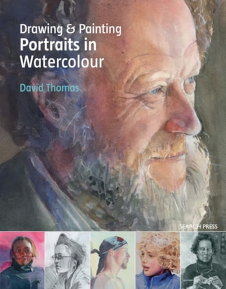 Drawing & Painting Portraits in Watercolour