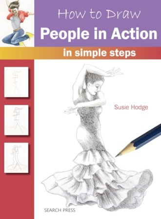 How to Draw People in Action