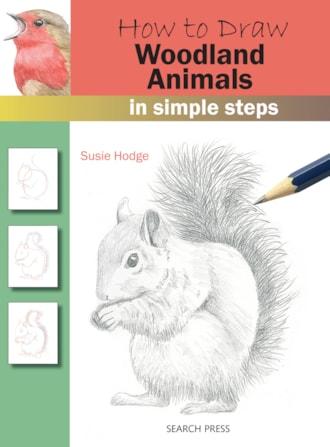 How to Draw Woodland Animals