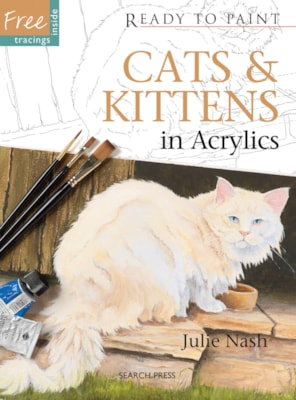 Ready to Paint Cats & Kittens