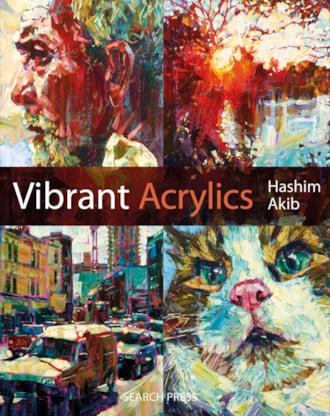 Vibrant Acrylics