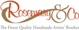Rosemary&Co logo