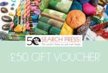 SP£50 Gift Voucher
