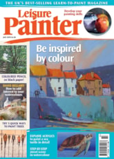 Leisure Painter July 2019
