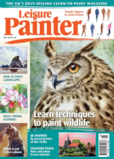 Leisure Painter May 2019