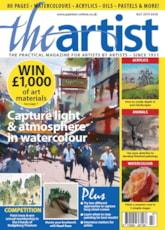 The Artist July 2019