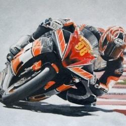 Michael Robertson Racing