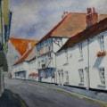 Church Street Sandwich Kent.