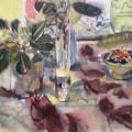 Jars and petals