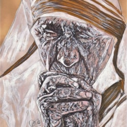 """"""" Mother Teresa"""". Wishing you all the very best for Christmas and a happy new year"""