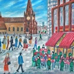 The Bullring - Birmingham