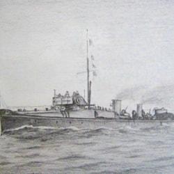 HMS Wizard