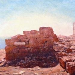 Temple of Poseidon - part one