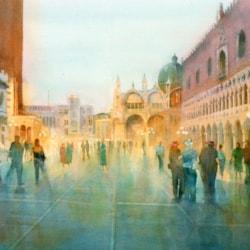 Impressions of Venice