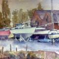 Welton Boatyard