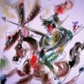 Quixote rides again...