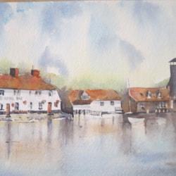 Royal Oak and Harbour, Langstone
