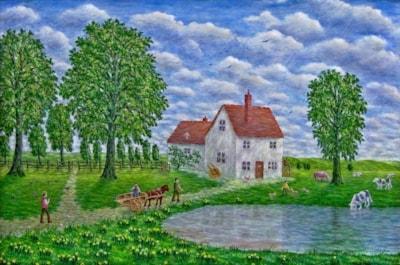 The White Farm