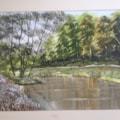 Soudeley Ponds