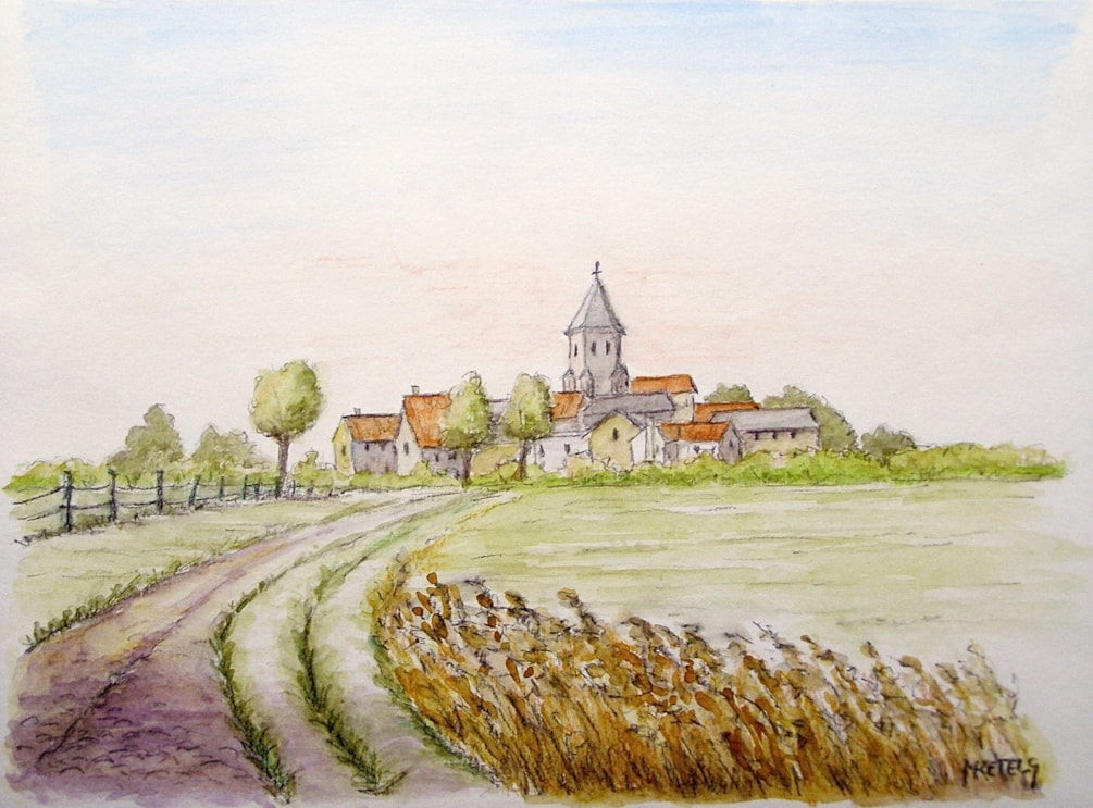 Little village 2