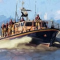 RNLI Lifeboat - Blackpool