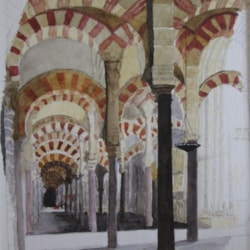 The Great Mosque, Cordoba, Ppain